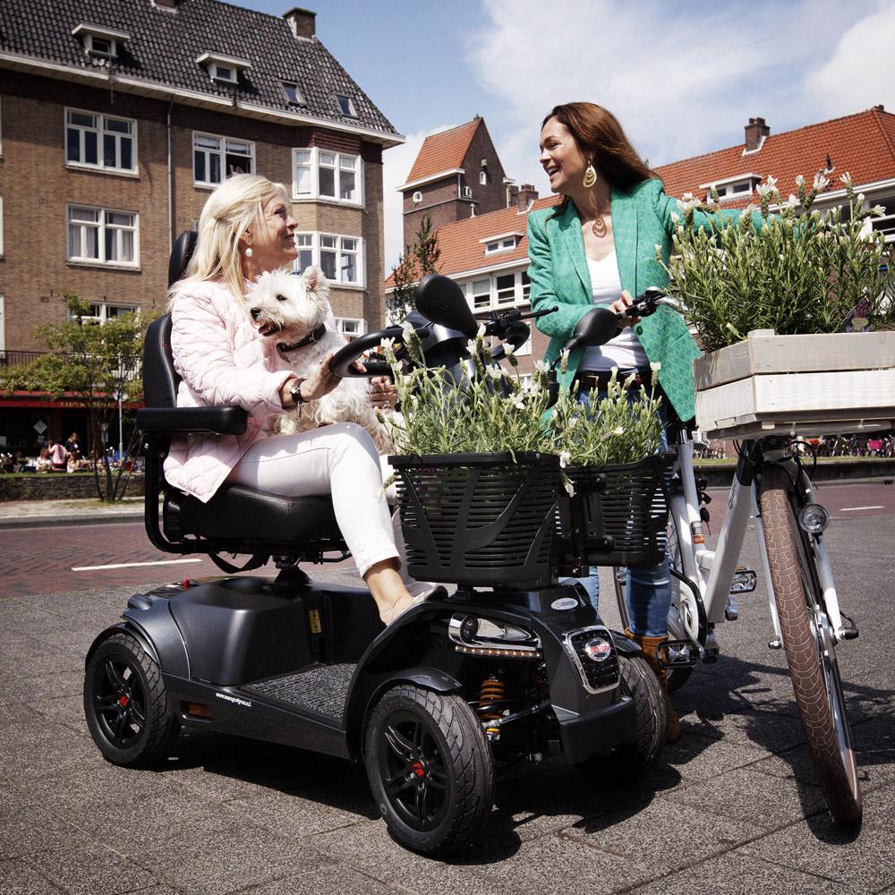 Mango Mobility Middelburg
